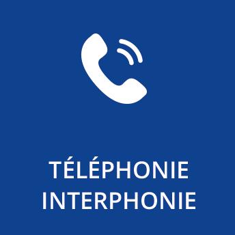 telephonieInterphonie