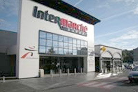 intermarché Ailly-sur-Noye